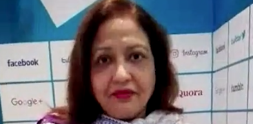 Ms Rana Hussain wows upon her satisfaction with results when she experienced 3D HIFU & 3D Cavitation