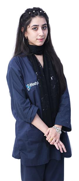 Dpt Bisma Waheed