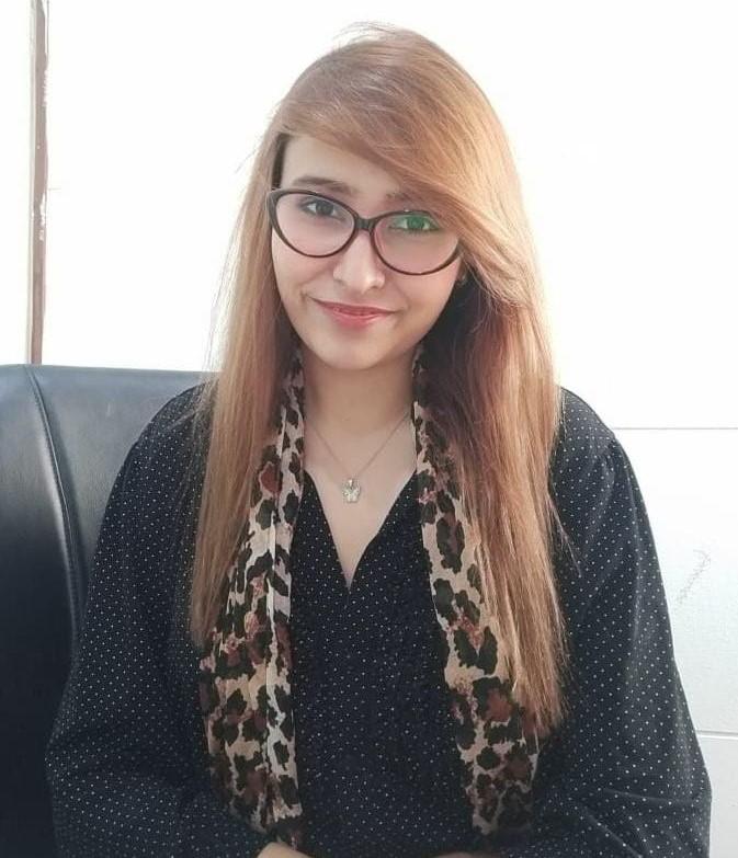Faiza Kiran