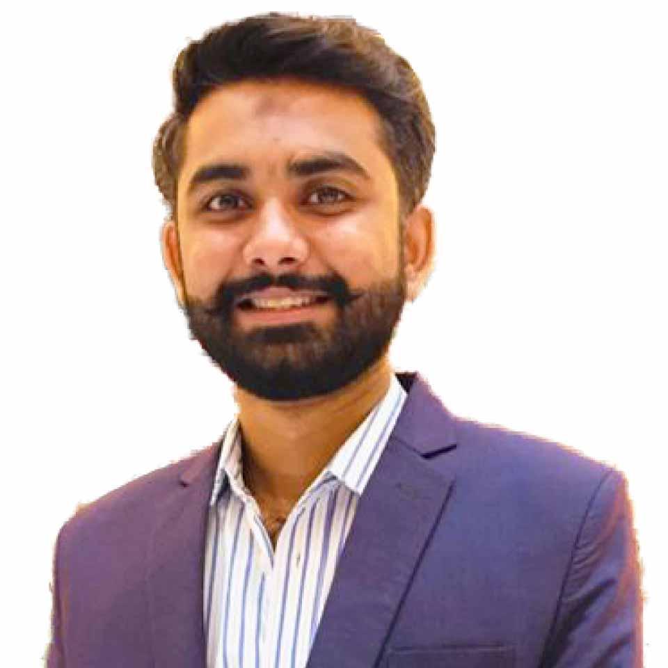 Zunair Waseem