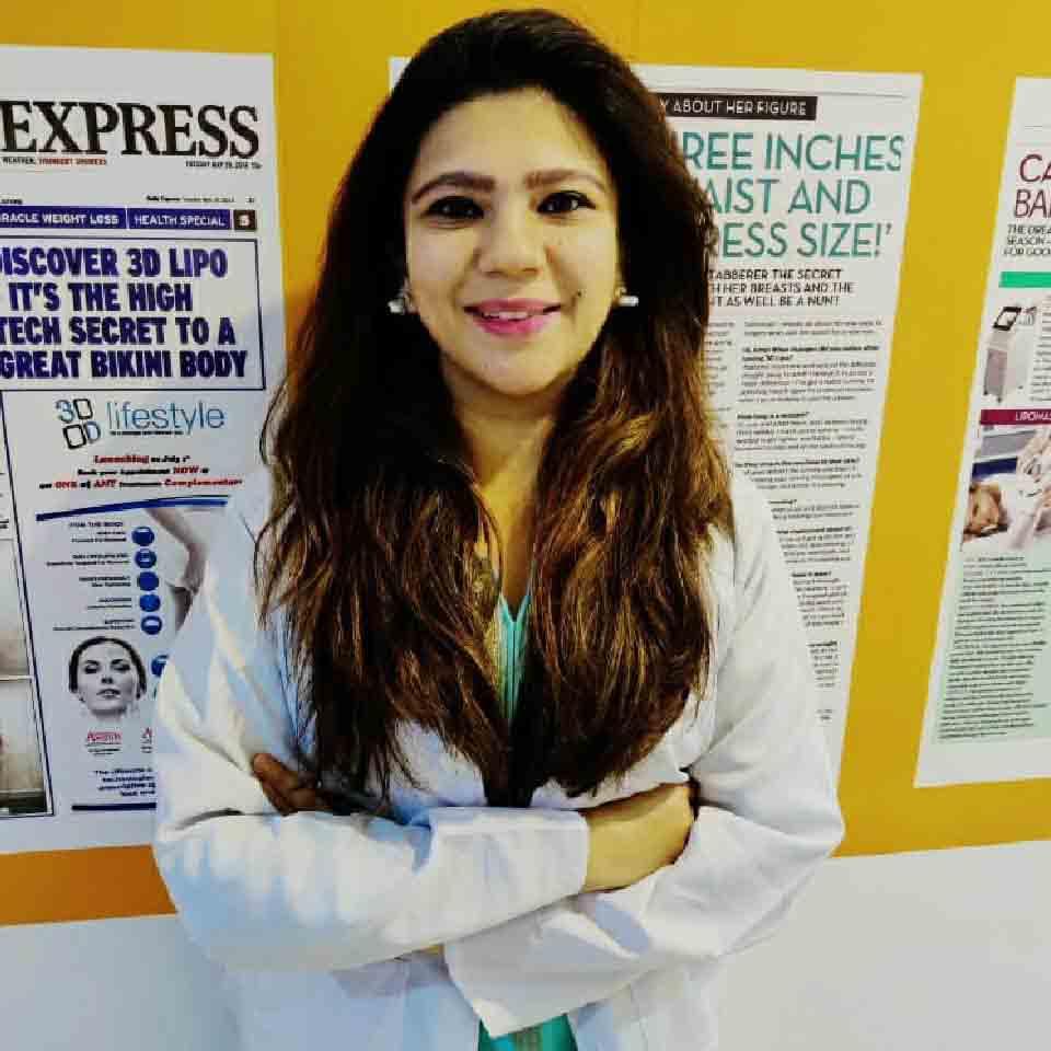 Dpt Fatima Azhar