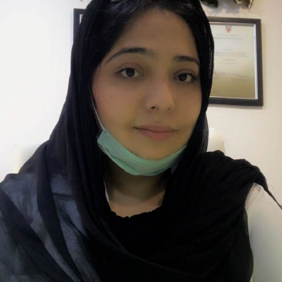 Dr Sippy Iqbal