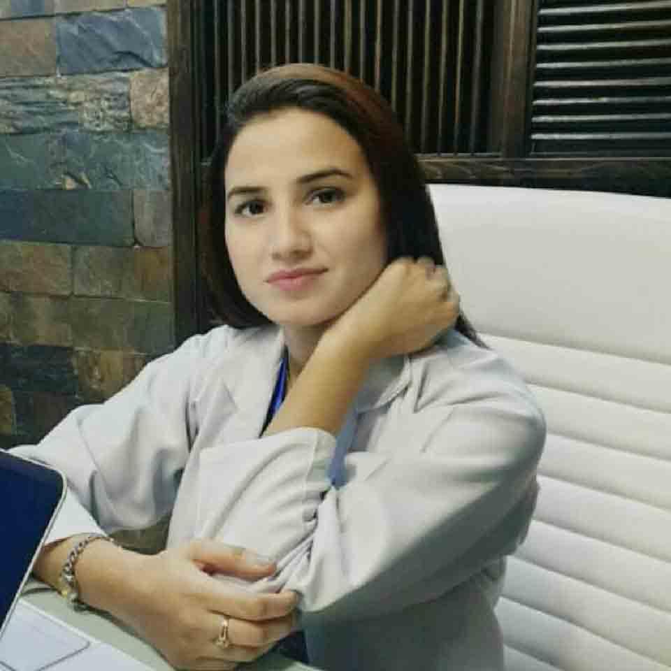 Dpt ayesha khan