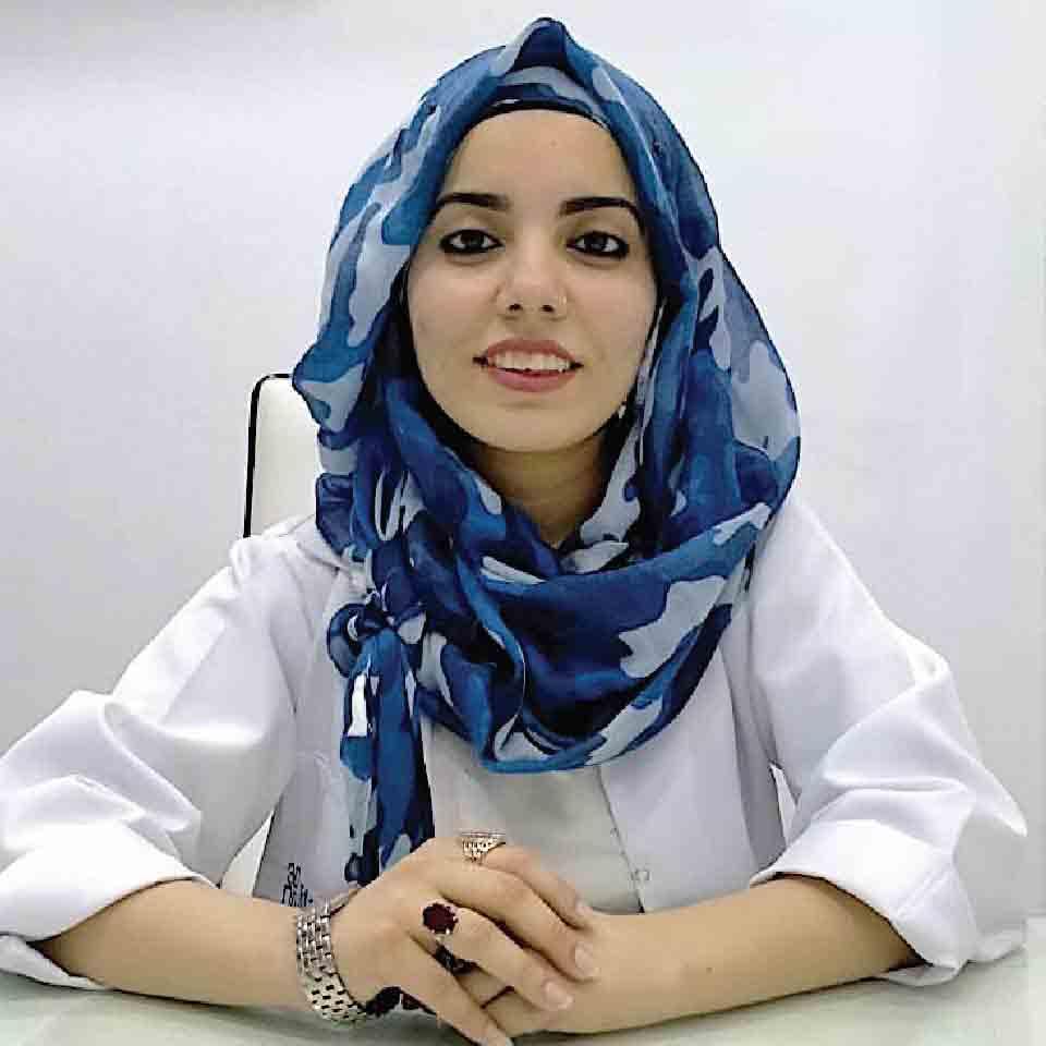 Hina Jameel