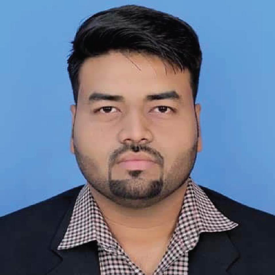 Zaryab hussain