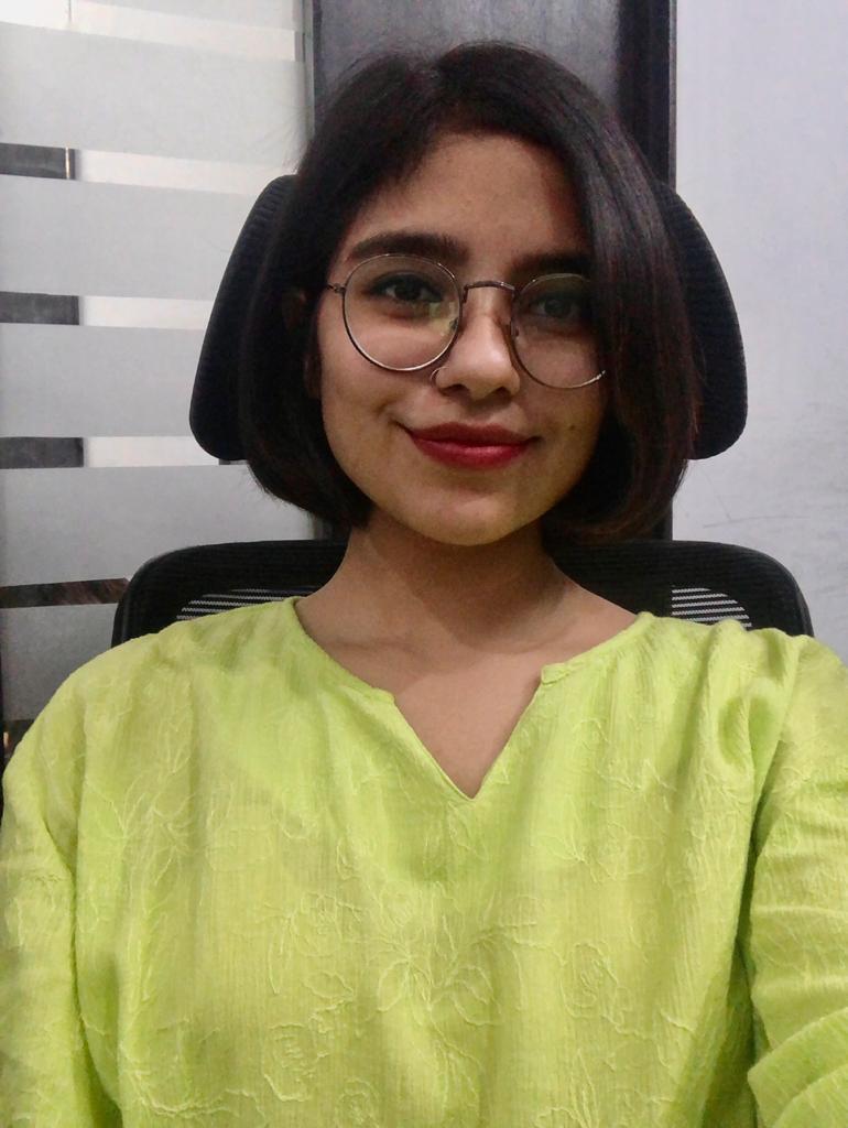 Mahnoor Ikhlaq